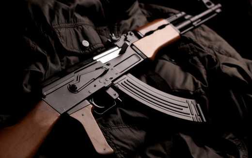 Гангстерські розбірки в Бердичеві: чоловіка розстріляли з автомата біля дому