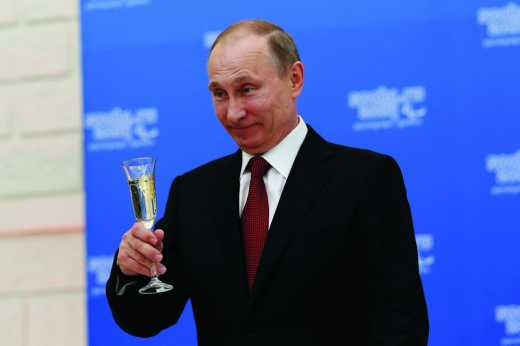 """Путин выступил с лицемерным заявлением про """"украинский и русский народ"""""""