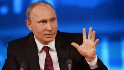 Путин не подвел и ответил совершенно неожиданно, — блогер