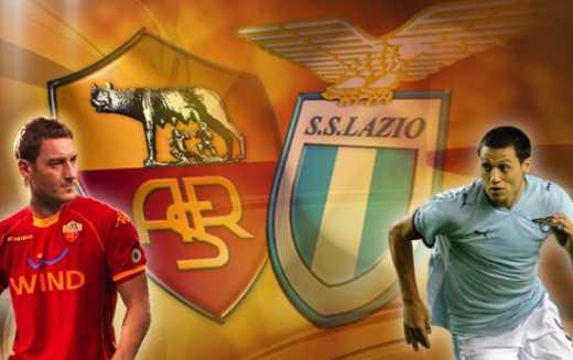 Серія А: у римському дербі перемогу отримала «Рома»