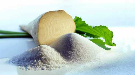 Власти установили минимальную цену за килограмм сахара