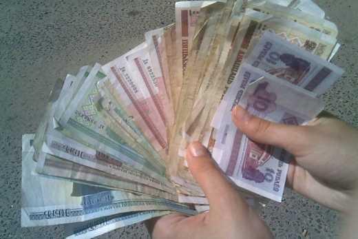 У Білорусі запланована деномінація грошей