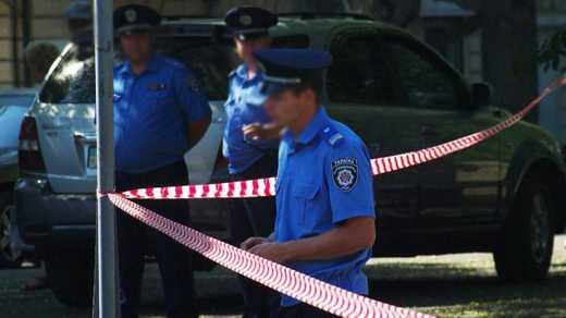 В Одессе расстреляли троих людей