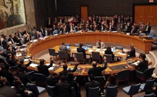 Резолюція боротьби проти ІІДІЛ була підтримана Радою Безпеки ООН