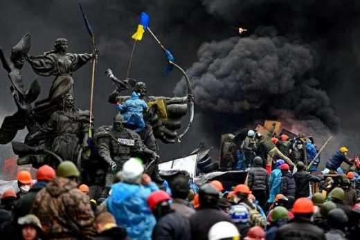 21 листопада 2013: точка відліку на шляху змін в Україні