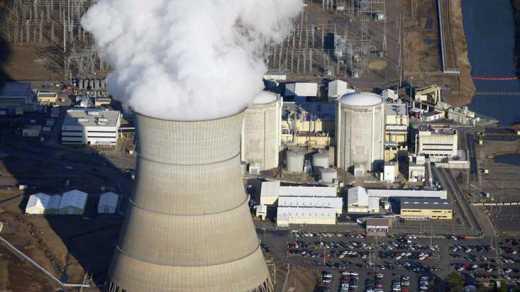 На Запорожской АЭС вышел из строя атомный энергоблок