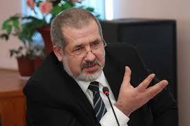 Чубаров: треба впроваджувати енергетичну блокаду
