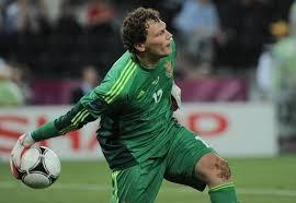 Ще один гравець збірної України може пропустити перший матч зі Словенією