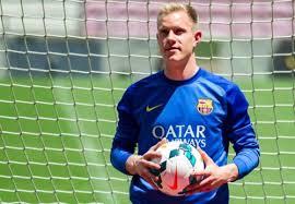 «Барселона» на тиждень втратила гравця