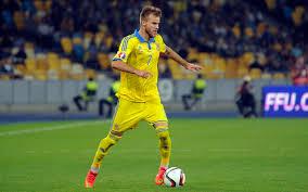Стало відомо чому Ярмоленко був відсутній на тренуванні в загальній групі