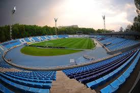 «Олімпік» прийме «Динамо» на стадіоні ім. Валерія Лобановського