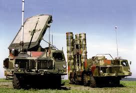 Іран почав отримувати від Росії надсучасні ракетні системи