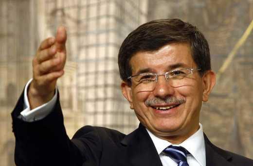 Премьер Турции заявил, что они считают Путина за Бельмондо