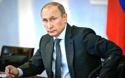 Путін штовхає світ на нову війну, – Gazeta Wyborcza