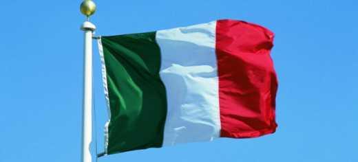 Італія хоче обговорити санкції проти Росії