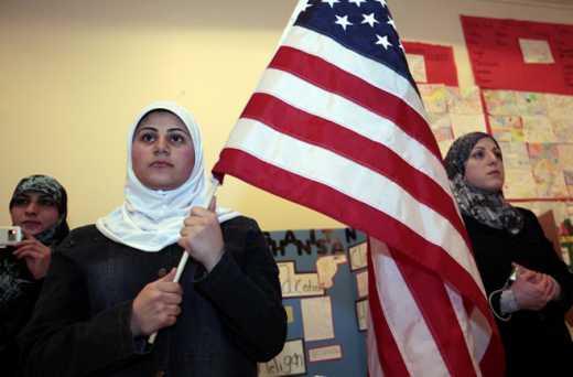 У США різко зростають антиісламські настрої