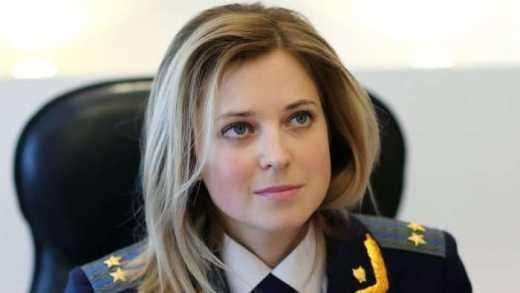 """Кримська """"прокурорка"""" публічно й позаочі звинуватила Іслямова у диверсії"""