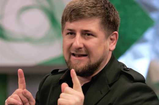 Кадиров закликав ісламський світ стати «єдиним фронтом  проти агресї  Путіна»