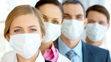 Эпидемия туберкулеза в Луганской области