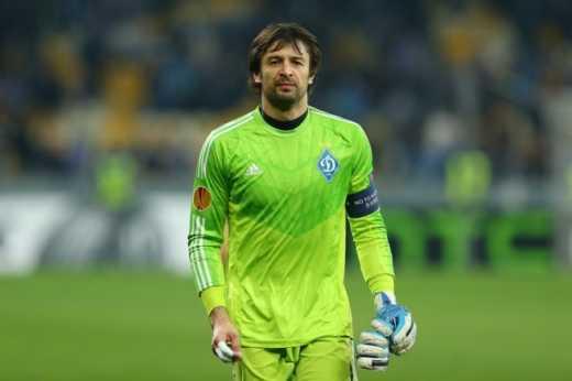Легенда «Динамо» проводить свій останній сезон