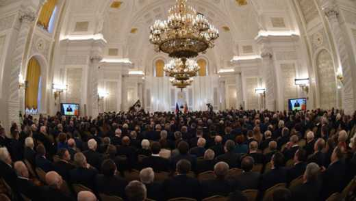 Аллах наказал власти Турции, — Путин
