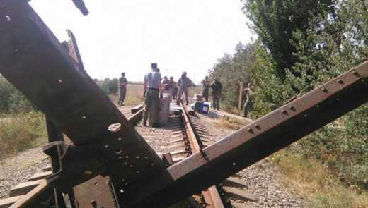 «Правий сектор» вийшов із блокади Криму