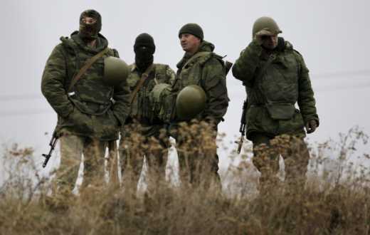 Росія обирає нову тактику агресії проти України