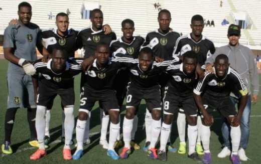 Нудьгуючи, президент Мавританії зупинив футбольний матч і захотів пенальті
