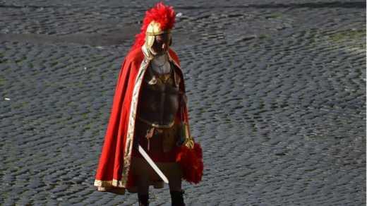 Рим заборонив «центуріонів»