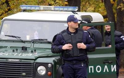 Стрілянина в столиці Болгарії: є поранені