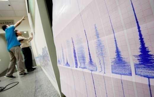 В Індонезії — потужний землетрус