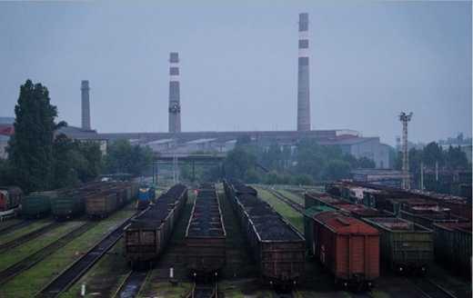 Путін вирішив поновити постачання вугілля в Україну