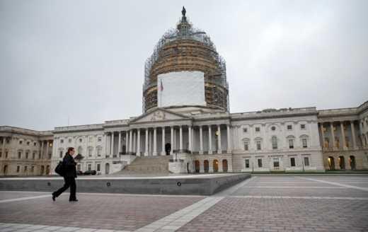 До Конгресу США подано законопроект про військову силу проти «ІД»