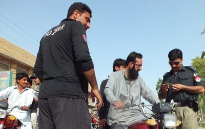 В Пакистані пролунав вибух: 15 загиблих