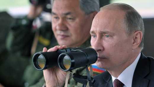 Путин приказал Крыму отказаться от украинской электроэнергии