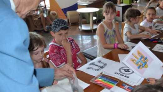 В Херсоне появятся учебники крымскотатарского языка