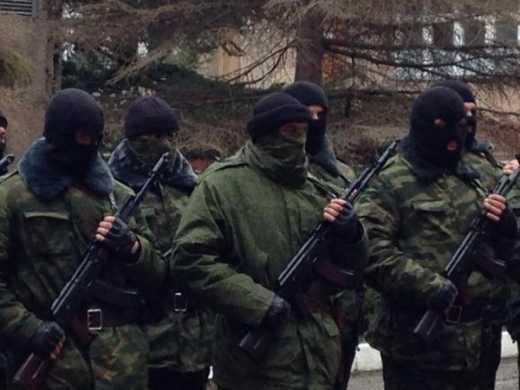 У «ДНР»  приїхали нові куратори із Кермля