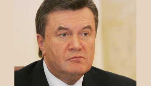 В Кремле заявили, что Янукович – зек, и политика в РФ для него закрыта
