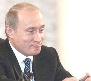 Вокруг бандитского прошлого Путина снова разгорелся скандал