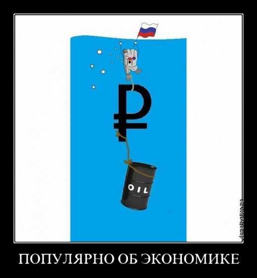 Эксперты Bloomberg предрекают России смертельный 2016 год