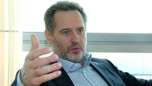 Фірташ передумав повертатися в Україну