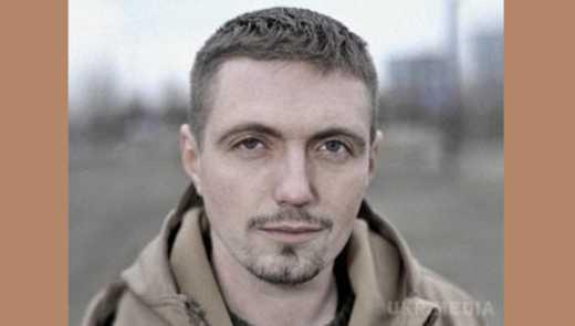 «Кіборг» Тарас Коваль розповів, як завершити війну на Донбасі