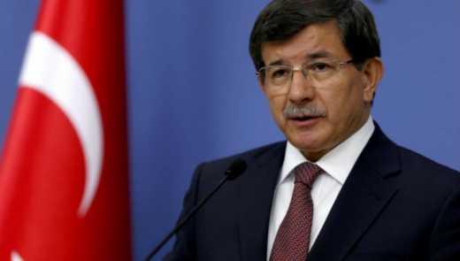 Туреччина не збирається закривати кордон з Сирією