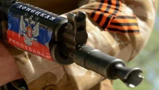 Окупанти не випадково обстріляли своїх, – прес-центр АТО