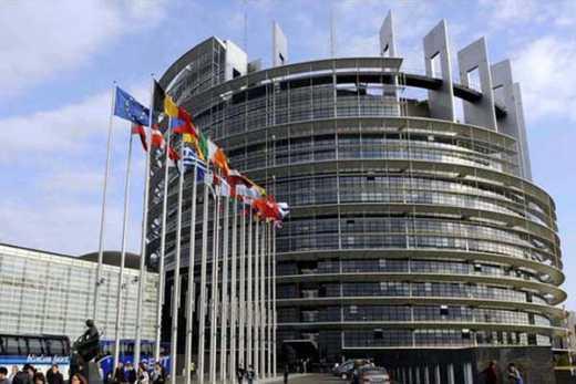 Європарламент випрошує для України безвізовий режим