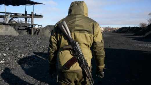 Украина снова закупила уголь в «ДНР»