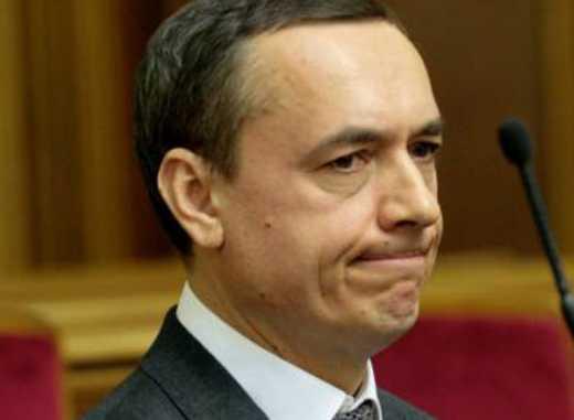 В Австрії відкрили справу проти депутата з «Народного фронту»