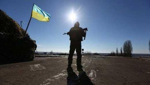 Бійці АТО відбили в окупантів два населених пункти