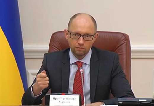 «Украина обеспечит продовольственную безопасность Турции вместо РФ», — Яценюк