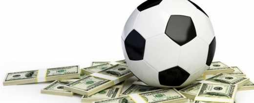 Топ-7 найбагатших українських футболістів
